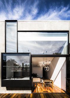 Turner House - freadman white