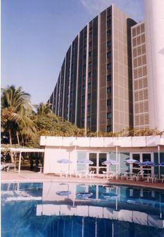 Hôtel #Conakry, #VoyageGuinée.