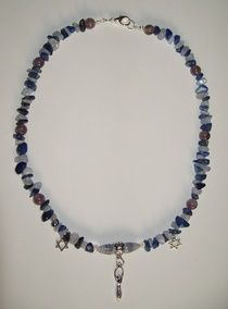 Light of Lemuria Necklace - SOLD