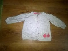 Tu beige fine knit long sleeve cardigan in good condition. Baby Girls, Online Price, Buttons, Beige, Knitting, Best Deals, Long Sleeve, Stuff To Buy, Ebay