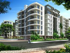 Partap Builders is a trustworthy property agent in Delhi. We are providing excellent real estate services for you. We are selling and renting residential spaces including flats, apartments, floors and more properties in Uttam Nagar. Building Elevation, Building Facade, Building Exterior, Building Design, Real Estate Services, Real Estate Companies, Residential Architecture, Architecture Design, Archi Design