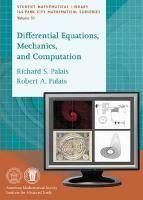 Differential equations, mechanics, and computation / Richard S. Palais, Robert A. Electronics, Phone, Telephone, Phones