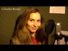 Claudia Rusan - Mama Moya adaptation (Lara Fabian COVER)