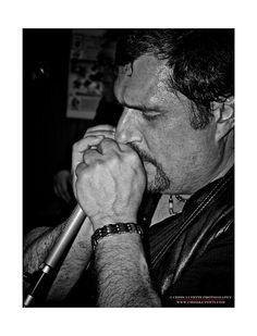 Harp Player : Chris Lupetti Photography