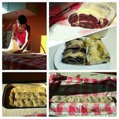 Az igazi rétestészta | esthertailor receptje - Cookpad receptek Ale, Pastries, Food, Decor, Decoration, Meal, Decorating, Ale Beer, Essen