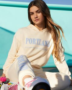 Bring Spring in: from pastel picks to pops of colour, meet the pieces that look as good as they feel New Look, That Look, Color Pop, Colour, Girls Shopping, Hoodies, Sweatshirts, Off White, Latest Trends