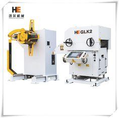 1.Oszczędność miejsca w fabryce. 3 Maszyny razem w jednej. 2.Wysoka dokładność: +/-0.05mm