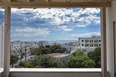 SEE VIEW Tinos Greece, Nice View, Clever, Windows, House, Ideas, Home, Thoughts, Homes