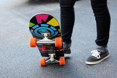 nice board :D