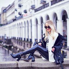 Shiny Chic : Photo
