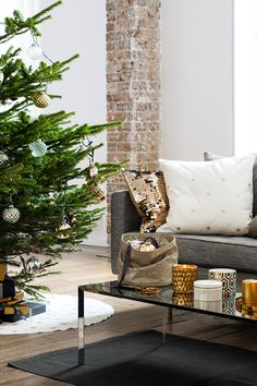 Holiday Spirit | H&M HOME