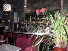 Karma Martini Lounge & Thai Bistro in Belltown