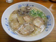 無法松 (北九州市小倉北区神岳)|Meeyaの福岡ラーメン食べまくりんこ