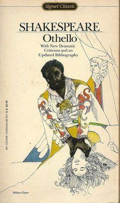Milton Glaser, illustrator (1962)