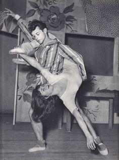 dance vintage - Google'da Ara