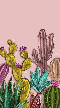 Flower Background Wallpaper, Flower Phone Wallpaper, Cute Wallpaper Backgrounds, Wallpaper Iphone Cute, Cellphone Wallpaper, Pretty Wallpapers, Flower Backgrounds, Colorful Wallpaper, Aesthetic Iphone Wallpaper