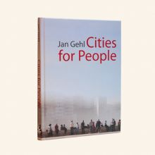 Why do we give cars so much space in cities? Why not build people friendly cities, walkable neighbourhoods? Jan is an Architect, Founding Partner of Gehl Architects, and former Professor and Researcher at The Royal Danish Academy of Fine Arts, School of Architecture. He believes we are facing the biggest health crisis and that we need to get people moving by building cities for people, not cars. Over the course of his career, he has published several book.