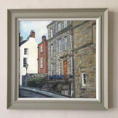 Linda Vine Art (@lindavineart) • Instagram photos and videos Durham University, Durham City, St Johns College, Vines, Original Art, Photo And Video, Art Prints, Building, Palace