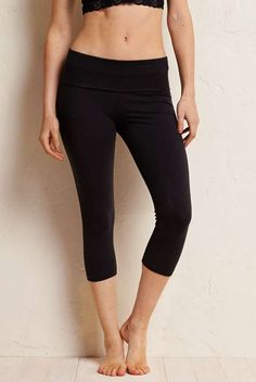 Aerie Crop Yoga Pant - Buy One Get One 50% Off
