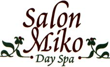 Facials by Willie - the best! http://www.salonmikodayspa.com