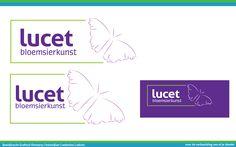 Logo Lucet Bloemsierkunst   For a design pitch