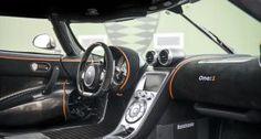 El coche más rápido del mundo   Supercoches   Motor EL PAÍS