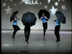 Singing in the Rain - YouTube