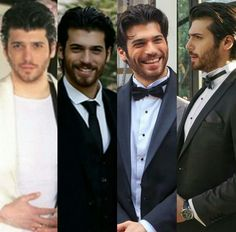 Can Yaman - Turkish actor Turkish Men, Turkish Actors, African Prom Dresses, Man Bun, Poldark, Love Stars, Classic Outfits, Stylish Men, Pretty Boys