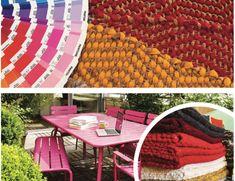 Marta Malheiro, Author at Revista Jardins - Página 2 de 5 Picnic Blanket, Outdoor Blanket, Shabby Chic, Pantone, Language Of Flowers, Tropical Plants, Warm Colors, Window Boxes, Garden