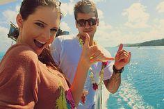 Rob Kardashian and Kendall Jenner