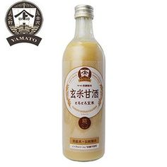 YAMATO 玄米甘酒金沢 ヤマト醤油味噌