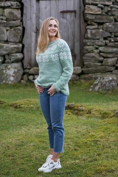 BØKKO Soft Pullover, Sweaters, Fashion, Threading, Scale Model, Moda, Fashion Styles, Sweater, Fashion Illustrations