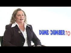 Dumb and Dumber To: Kathleen Turner Junket Interview --  -- http://www.movieweb.com/movie/dumb-and-dumber-to/kathleen-turner-junket-interview