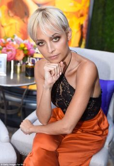 She's back! The second season of the outspoken star's VH1 series Candidly Nicole premieres...