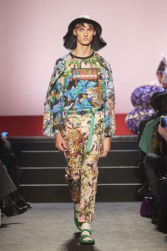 Kenzo La Collection Memento N°2 Spring/Summer 2018 Ready To Wear   British Vogue
