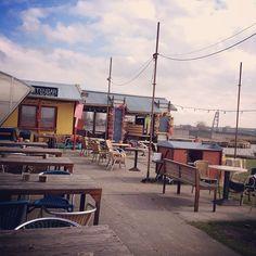 Noorderlicht Bar cafe   Amsterdam  - Noord   http://www.noorderlichtcafe.nl/