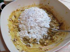 Greek Cake, Oatmeal, Breakfast, Food, Greek Dishes, Easy Meals, The Oatmeal, Morning Coffee, Rolled Oats