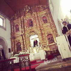 #Coruña #IglesiaDeLaOrdenTercera #SanFrancisco #Otoño #Octubre #S6 #CámaraDelantera #Amaro