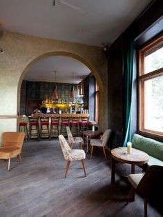 Bruegge Kaffee und Bar in Keuzberg