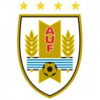 Federacion Uruguaya de Futbol Logo