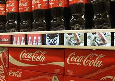 SMT // Coca-Cola Shelf Video Strip