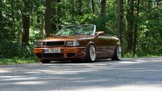 Audi 80 Cabrio new Rims Japan Racing JR-9 8,5x10. 17 inch