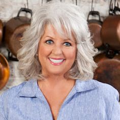 Judge Dismisses Racial Claims in Paula Deen Lawsuit Filed by Ex-Employee Lisa Jackson Paula Deen, Cut And Style, Cut And Color, Anti Fatigue Kitchen Mats, Going Gray, Wine Festival, Hair And Nails, Hair Cuts, Hair Color