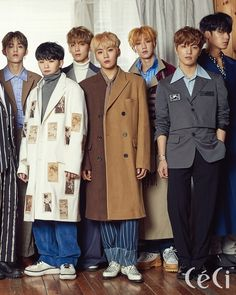 i wonder if woozi's pants were supposed to be like that Woozi, Wonwoo, Jeonghan, The8, Seungkwan, Vernon, Dr. Martens, Johnny Orlando, Choi Hansol