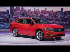 Dr. Hendrik Muth, Senior Vice President, Product Marketing and Strategy at Volkswagen of America, shares what he loves about the redesigned 2019 Jetta. See more at vw.com/VolkswagenLife