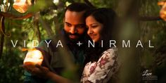 awesome Vidya + Nirmal Wedding Highlights