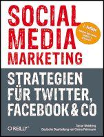 #Buch über Social Media Marketing!