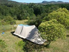 Camping Beau Rivage - ST AMBROIX - Cévennes