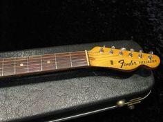 Fender USA 1969 Cust