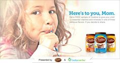 Free Pack of Ovaltine Chocolate Samples - Daily Deals Catalog